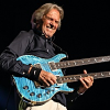 "Read ""John McLaughlin: On The Road, Part 2: The Rehearsal"" reviewed by John Kelman"