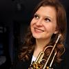 "Read ""Meet Pianist Tyler Henderson and Trumpeter Summer Camargo"" reviewed by Sanford Josephson"
