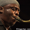"Tenor Saxophonist Lawrence Clark To Celebrate The Release Of His Sophomore Album ""Inner Visions"" Featuring Jeremy Pelt And Duane Eubanks"