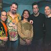 Musician page: Nicolas Meier & Dewa Budjana Group