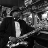 "Rockwired.Com's All New Jazzed and Blue Features Jazz Saxophonist Hulon and His Latest Release ""After Hours"""