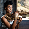 "Read ""Lakecia Benjamin, Kenny Barron-Dave Holland, Kassa Overall & New Releases"""