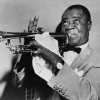 "Read ""March 2018:  Louis Armstrong, Bunny Berrigan, and Henry ""Red"" Allen."" reviewed by Patrick Burnette"
