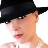 Greta Panettieri - Brazilian Nigths Live at Zinc Bar