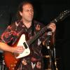 Musician page: Seth Okrend