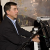 John Brackett Quartet at Redfish