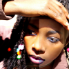 Musician page: Aimée Laryss Moseka