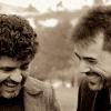 Otmaro Ruiz & Bruno Mangueira