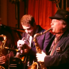 "Ernie Krivda Stokes the Flames with ""Blues for Pekar"""