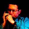 Adam Glasser's Jazz Harmonica Summit With Special Guest Matthias Heise