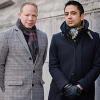 Vijay Iyer and Craig Taborn
