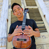 Jake Shimabukuro | California | Review | Photos