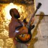 Musician page: Juan Castañon