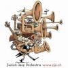 Zurich Jazz Orchestra