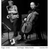 Jazz am Kaisersteg: Open Air Bühne im Garten