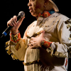 "Read ""Salif Keita at Yoshi's San Francisco"" reviewed by Harry S. Pariser"