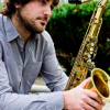 Read Russ Johnson,  Christian McBride and Noah Preminger