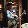 "Guitarist Carlos Saunier releases ""Inminente"""