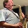 Andrew Speight Tribute To John Coltrane