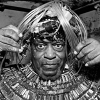 "Read ""Celebrating Sun Ra at the Painted Bride Art Center"" reviewed by Victor L. Schermer"