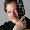 David Rogers, Classical Crossover Guitarist Performs at Silvana in NYC on October 16th