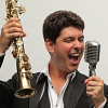 "Danny Bacher's ""Swing That Music"" All-Stars at the Metropolitan Room on August 25!"