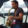 Jazz Musician of the Day: David Binney