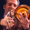 Jacob Garchik Trio