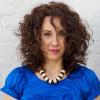 Musician page: Irini Konstantinidi