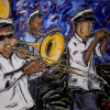 Algiers Brass Band