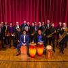 Afro Peruvian Jazz Orchestra