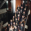 The Stan Kenton Legacy Orchestra In Great Barrington Massachusetts on April 15