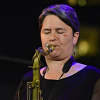 Saxophonist Jessica Jones is on a Continuum
