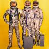 Musician page: Vintage Astronaut