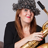 Acclaimed Bariton Saxophonist Claire Daly Will Perform with Poet Kirpal Gordon in Upstate New York on August 13 and 20