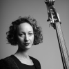 Bassist Eva Kess Presents A Unique Ensemble On 'Sternschnuppen: Falling Stars,' From Neuklang Records