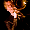 "Read ""Brian Culbertson: Bringing Back the Funk"" reviewed by Katrina-Kasey Wheeler"