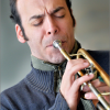 "Enter the ""Jonathan Saraga Quintet - First Vision""  Giveaway at All About Jazz!"
