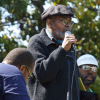 Vision Festival 19: Honoring Amiri Baraka The Legacy Thru Panels & Poetry