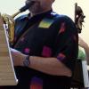 "David Mott's Latest and Best Unaccompanied Baritone Set ""Dragonhorn"""