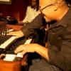 Greg Lewis - Organ Monk (Self-Released)