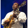 "Read ""George Benson at Denver Botanic Gardens"" reviewed by"