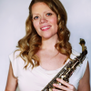 Caroline Davis - Saxophone