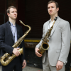 Peter And Will Anderson Quintet  at Berlind Theatre At McCarter Theatre Center (Princeton, NJ)