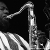 Antoine Roney - All About Jazz profile photo