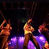 "Read ""Bonerama Rocks Long's Park in Lancaster, PA"""