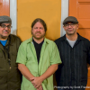 Deep Ecology Trio featuring Cristian Amigo, JD Parran, and Andrew Drury