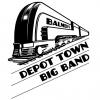 Depot Town Big Band