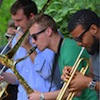 Dan White Sextet Kicks Off Jazz Arts Group's 2014-15 Inside Track Season With Your Song - Sept. 12