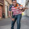 Musician page: Richmond Punch